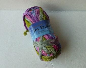 Yarn Sale  -  Dusty  Joy Ruffle by Plymouth Yarn