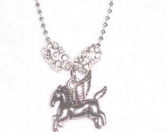 Flying Horse of Hope