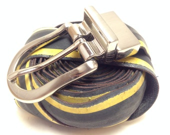 revelo Recycled Michelin Lithion Bicycle Tire Belt