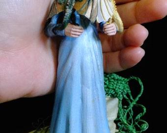 Christmas pricing! Daenerys Targaryen - mother of dragons
