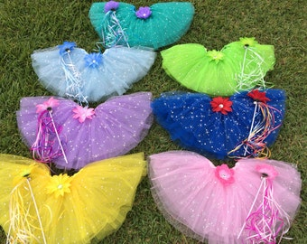 Princess Party Favors, Princess Costume, Princess Tutu, Princess Wands, Fairy Tutus, Fairy Costune, Tinkerbell party favors, Wands