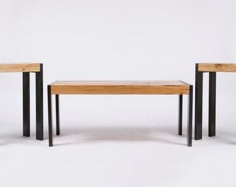"""The """"Doug"""" Edition Living Room Table Set"""