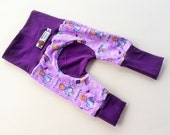 Princess in Training  Minibutts Cloth Diaper Pants  Miniloons