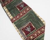 Vintage Wide Silk Tie Bill Blass Mens Accessories