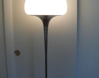 Vintage Mid Century Italian Floor lamp by REGGIANI