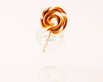 1:12 Dollhouse Miniature Food - Halloween Lollipop