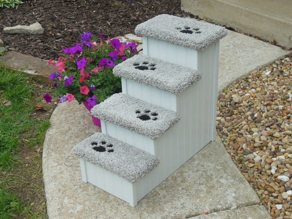 Dog Steps Cat Steps Very Tall 28 Inch High By
