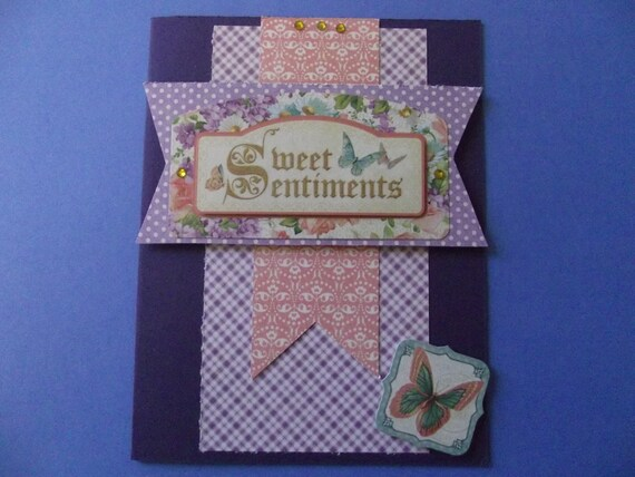 easter sentiments for handmade cards items similar to sweet sentiments easter handmade 806