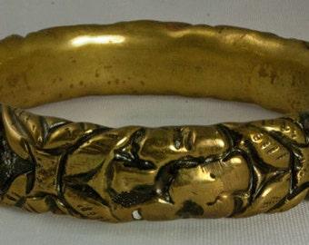 Vintage Parisian Bracelets