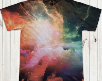 Space T-Shirt (352)