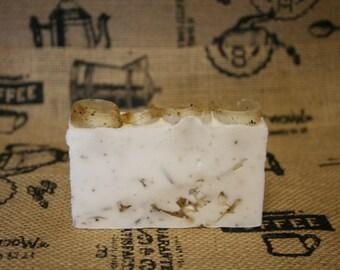 Cinnamon Apple Soap