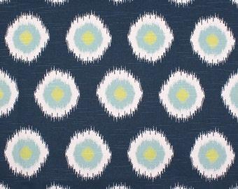 Blue  Lumbar Pillows  12 X 16   Print. Pillow Covers Throw Pillows Pillows Accent Pillows Pillows  Fabric front & back