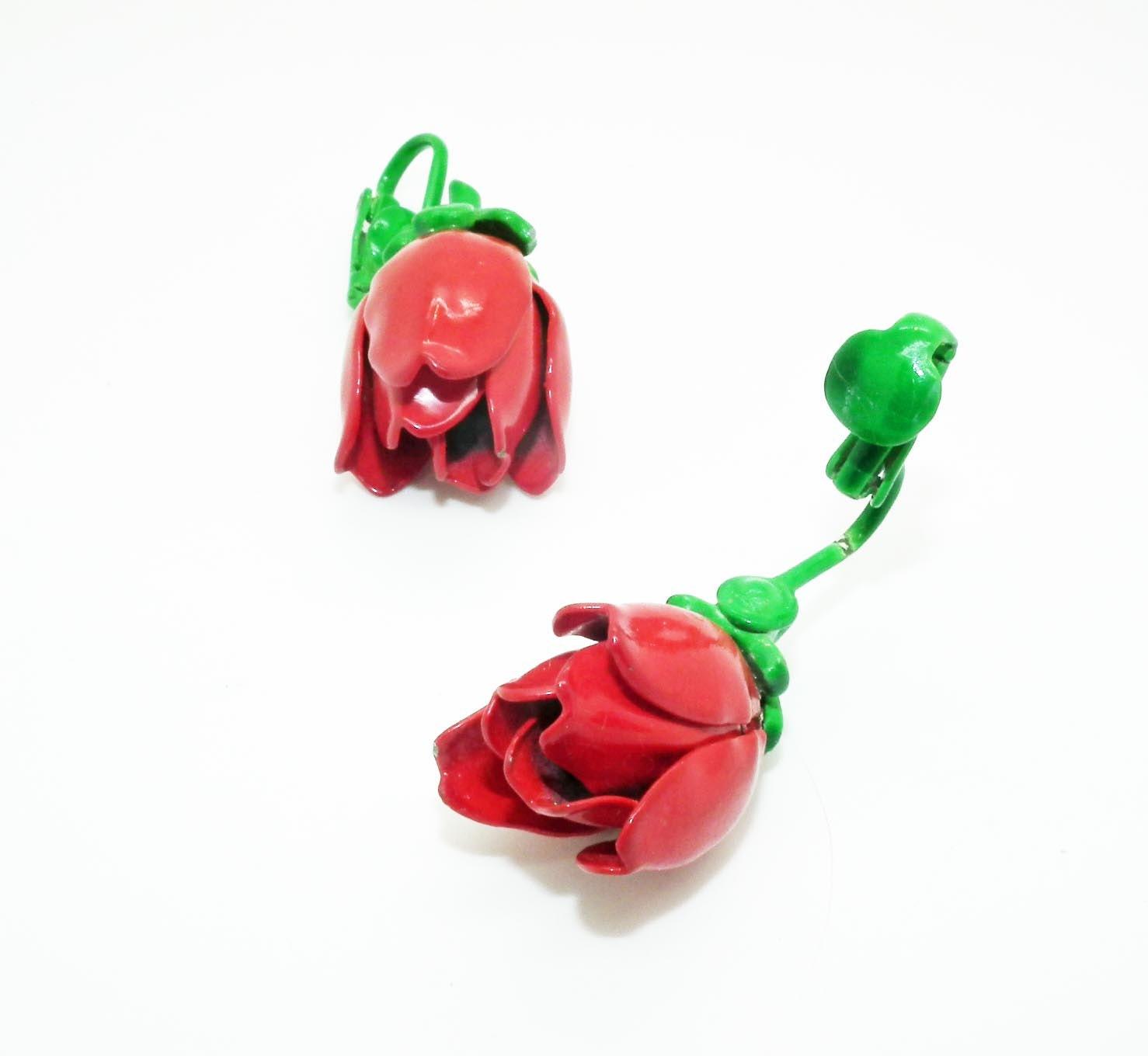 Bridesmaid Earrings Under 20, Clipon Earrings, Clips Gallery Photo  Gallery Photo