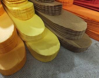 SPECIAL OFFER--100 Medium Tissue Paper Pom Poms - Choose your Colors - Wedding Decor - Party Decor - Home Decor