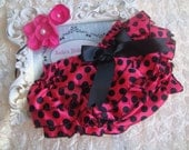 Baby Bloomer, diaper cover