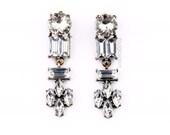 SALE: Crystal Earrings