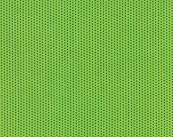 Here Boy by Abi Hall for Moda 35235 16. Dots Lime