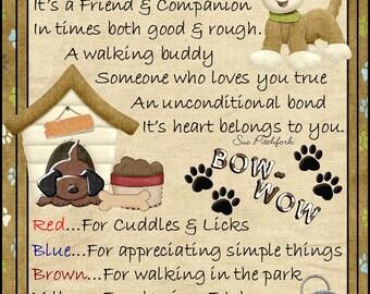 Love My Dog MM
