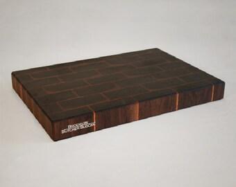 The Brownstone Board aka The Brickwork Board