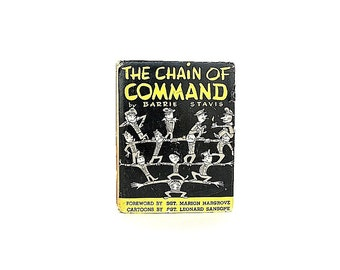 Military Chain of Command Army