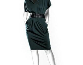 4216 Personalized Dress Pattern - PDF sewing pattern