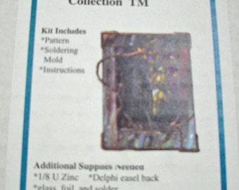 Picture Frame Kit - The Hanley Collection TM Picture Frame #2516 Kit