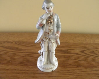 Occupied Japan Colonial Male Figurine