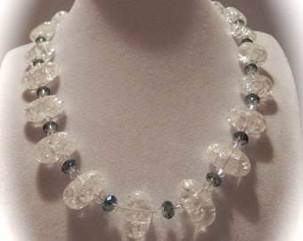 The Ice Necklace