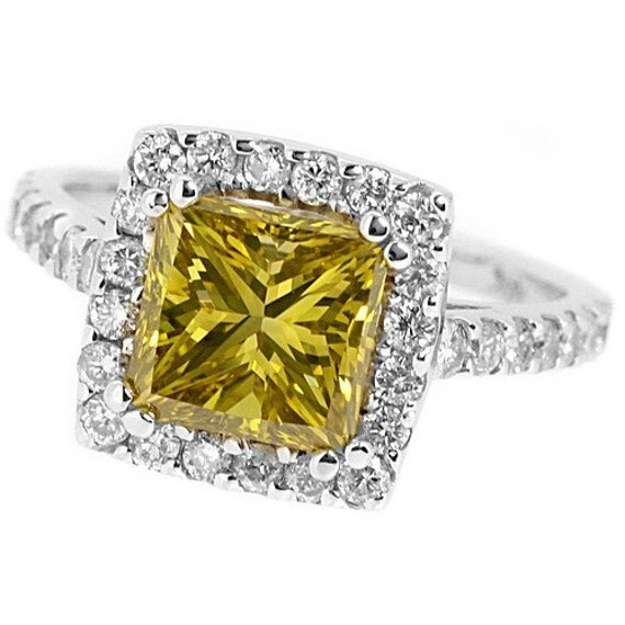 Fancy Yellow Diamonds Pro Guide to Natural Diamond Color