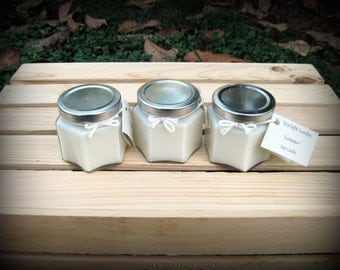 4oz Soy Candle set of 15