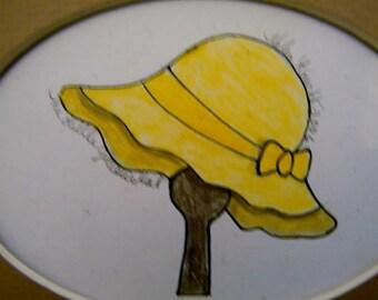 hkOriginals Yellow Series Drawings