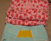 LIZA One Size Cloth Diaper