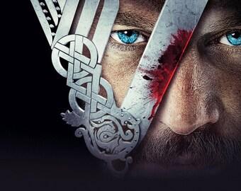 Vikings Checkbook Cover