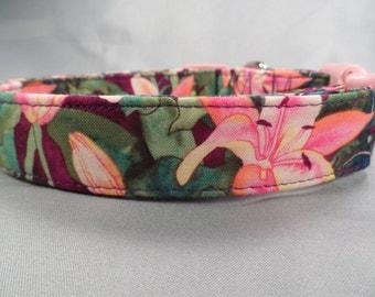 Lily Dog Collar