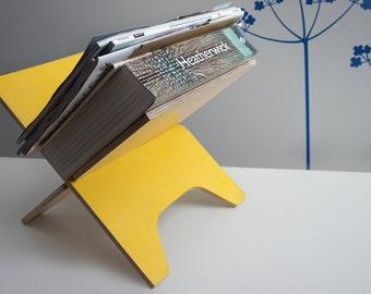 Magazine / Book Holder