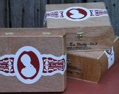 Cigar Boxes - My Father Cigars La Duena
