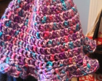 cute hat for a 8 to 12 month old!