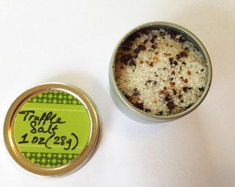 TRUFFLE SALT -  2 ounce
