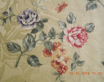 Richloom Floral Print 4 yards