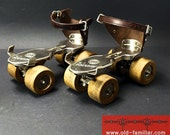 kids roller skates from the 20ths Hudora L 16