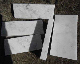 Marble Bases - Small