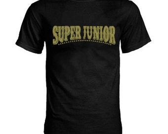 "Super Junior ""Mamacita"" Style Kpop T-Shirt"