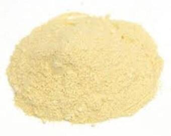 Carrot Powder 1 Pound USA Grown