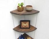 wall shelves, corner shelves,industrial shelves, modern decor, bathroom decor