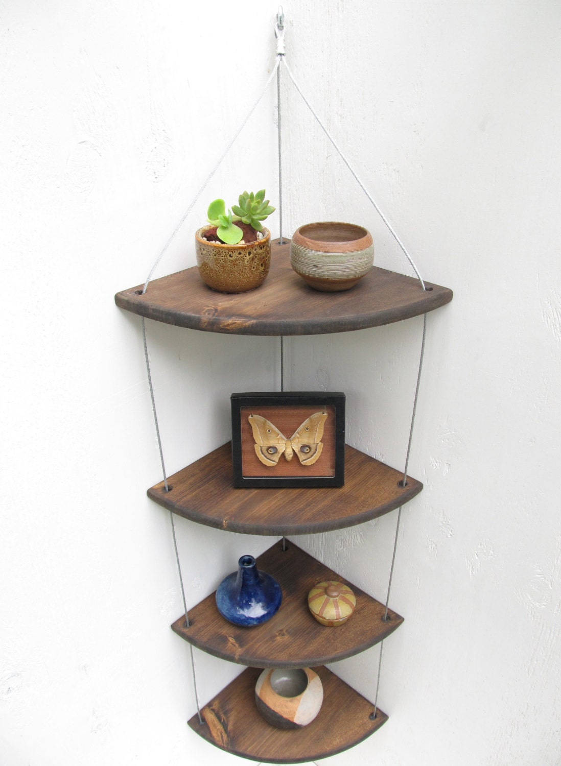wall shelves corner shelvesindustrial shelves modern decor