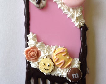 Lil Sweets Decoden iPhone 5s case