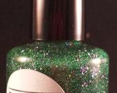 Walters - Hand made nail polish inspired by She-Hulk