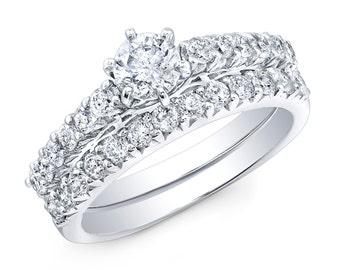 Engagement Ring, Diamond Ring, Round Ring, Round Diamond, Bridal Ring, Engagement Diamond Ring, Round Brilliant, Engagement Jewelry