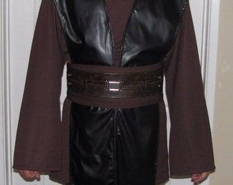 Kids complete Jedi costume