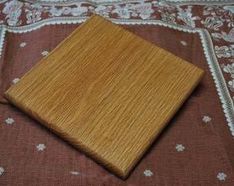 10 Inch handmade-Solid Red Oak-Cutting Boards FREE SHIPPING